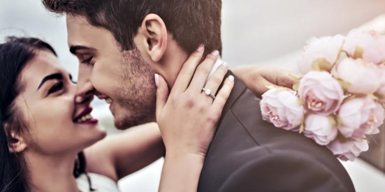 5 Pieces Of Marriage Advice Couples Should Know Before Getting Married