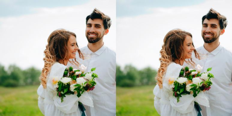 5 Signs You're In A Good Marriage That Will Last 'Til Death Do You Part