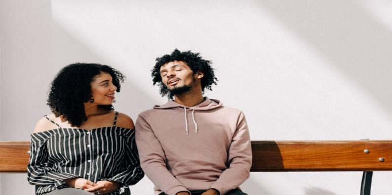 How Marriage Heals The Deepest Of Wounds