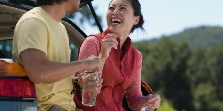 7 Reasons The Gift Of Laughter Is A Must For Any Marriage