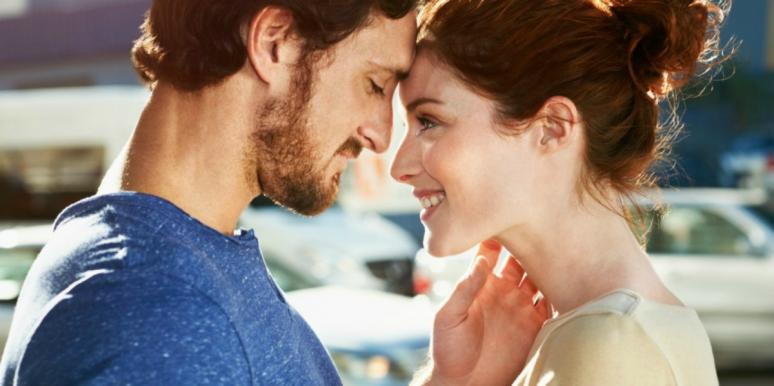 The 2 Types Of Marriage That Make Women Happiest