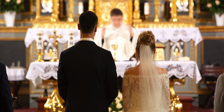 3 Hard Truths About Being The Wife Married To A Church Pastor