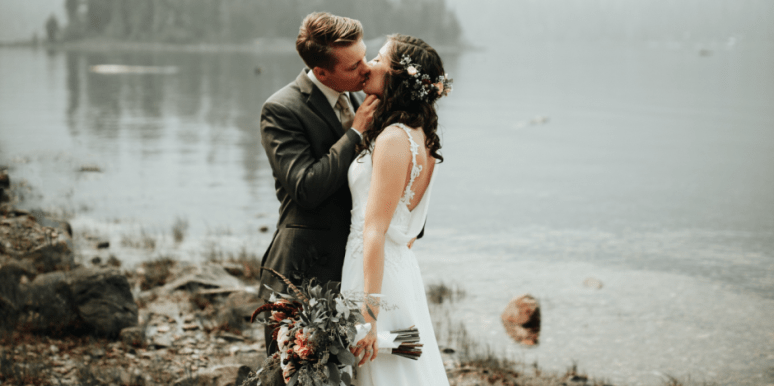 The Age You'll Be When You Get Married, According To Astrology