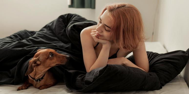 Reasons I Wish I Could Marry My Dog — Or Least A Guy Just Like Him