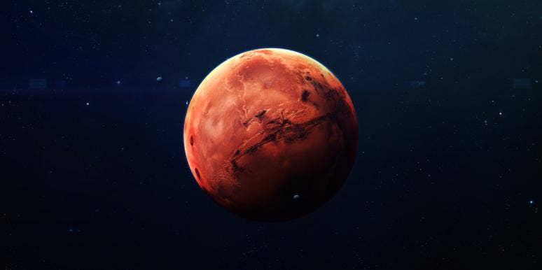 Mars Retrograde Love Horoscope Starting September 9, 2020