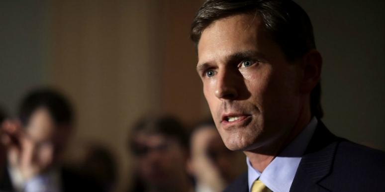 who is Martin Heinrich's wife