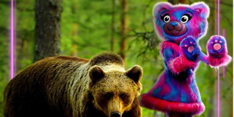 Who Is The Bear On 'The Masked Singer'? Masked Singer Spoilers Ahead!