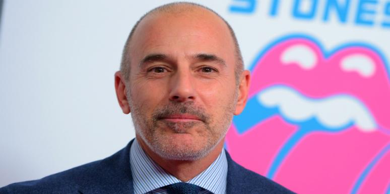 Who Is Brooke Nevils? New Details On Woman Claiming Matt Lauer Raped Her At Sochi Olympics