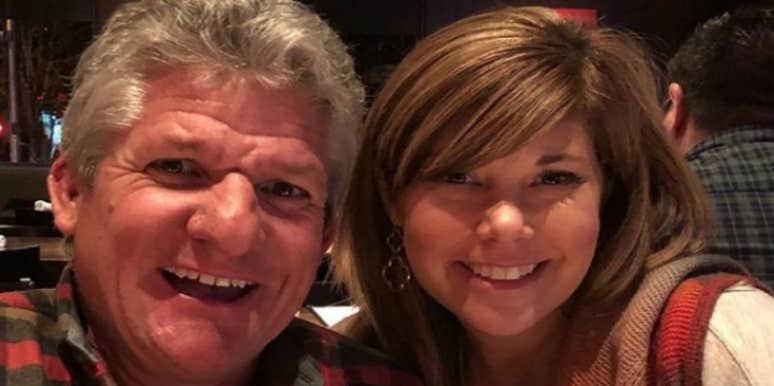 Did Matt Roloff and Caryn Chandler Break Up?