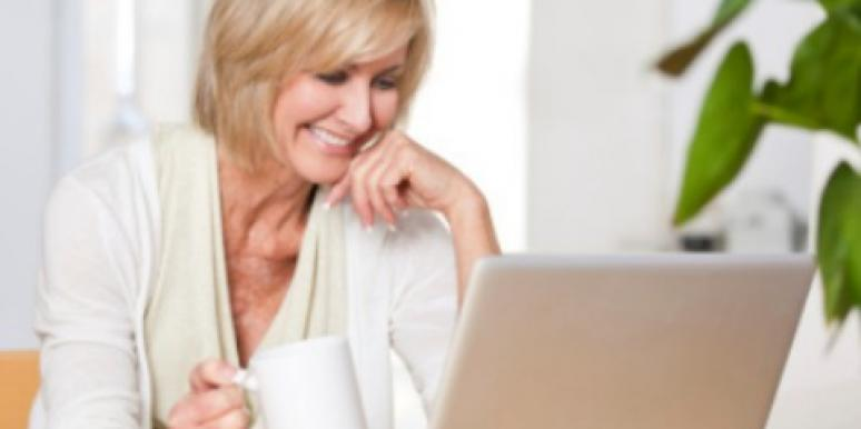 Divorced womans guide to dating online