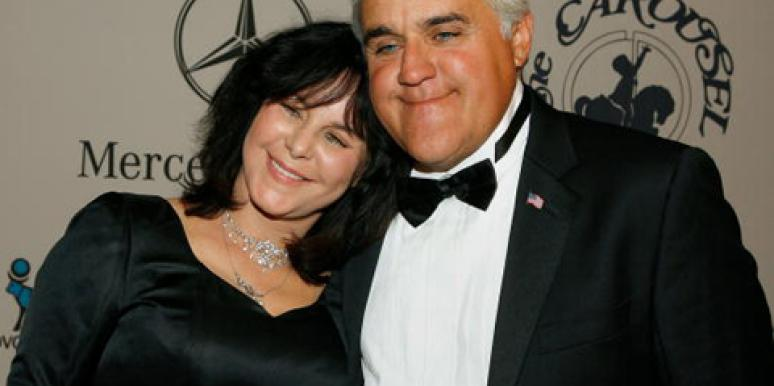 jay leno dating advice