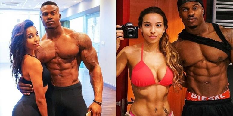 world's fittest couple