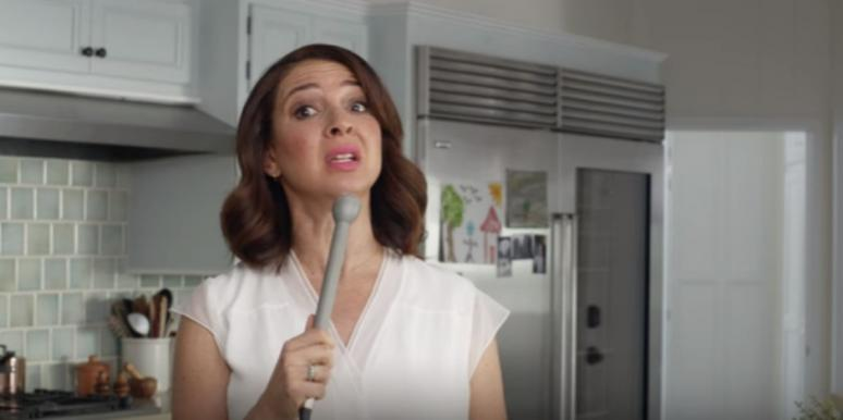 maya rudolph vajingle about vaginas