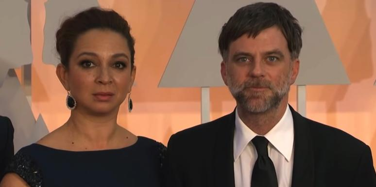 Who Is Maya Rudolph's Husband? Everything To Know About Paul Thomas Anderson