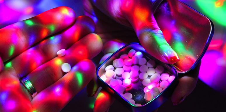Why Using MDMA For Couples Therapy Actually Saves Marriages