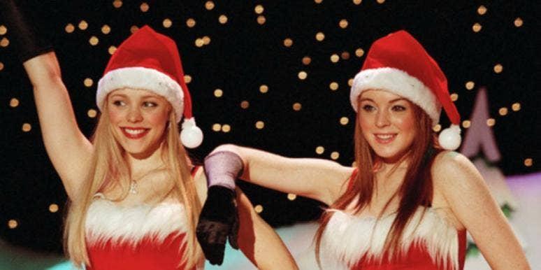 Mean Girls Christmas performance