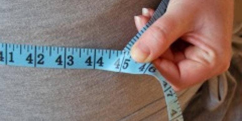 measure waist