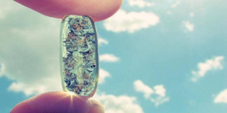 Marijuana Tampons Claim Permanently Relieve Your Cramps