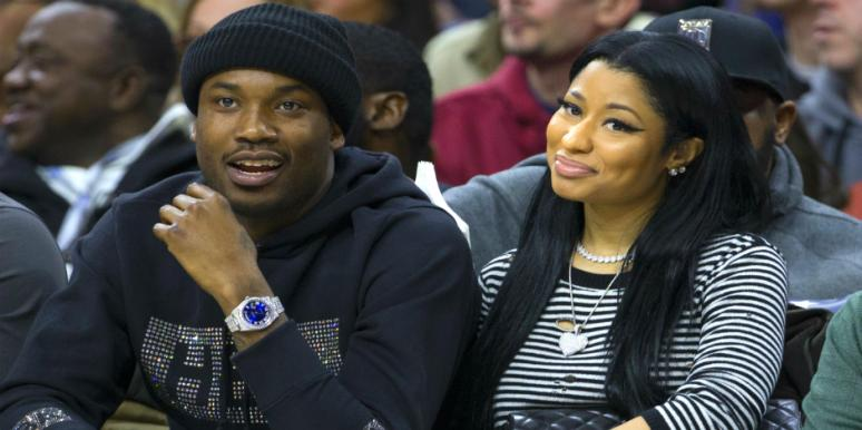 A Brief Timeline Of The Nicki Minaj And Meek Mill Feud — All The Messy Details