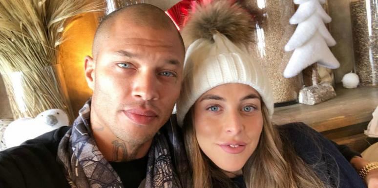 7 Details About Jeremy Meeks And Chloe Green's Relationship, Cheating Rumors, And Pregnancy
