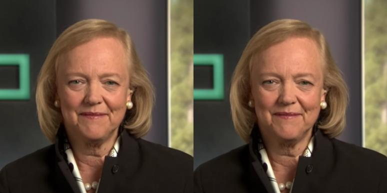 Who Is Meg Whitman's Husband? Details About Griffith Rutherford Harsh IV