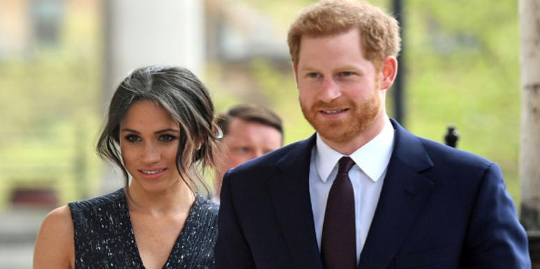 Prince Charles Will Walk Meghan Down The Aisle — And This Isn't The First Time He's Stepped Up