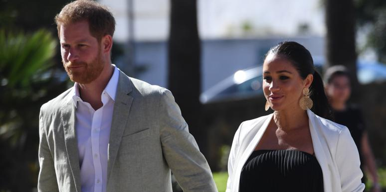 3 Royal Rumors And Details About Prince Harry And Meghan Markle Engaged And Getting Married