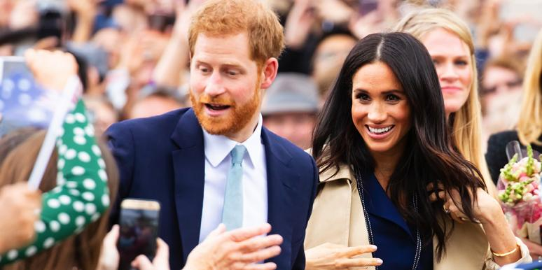 20 Best Meghan Markle And Prince Harry Memes On The Internet