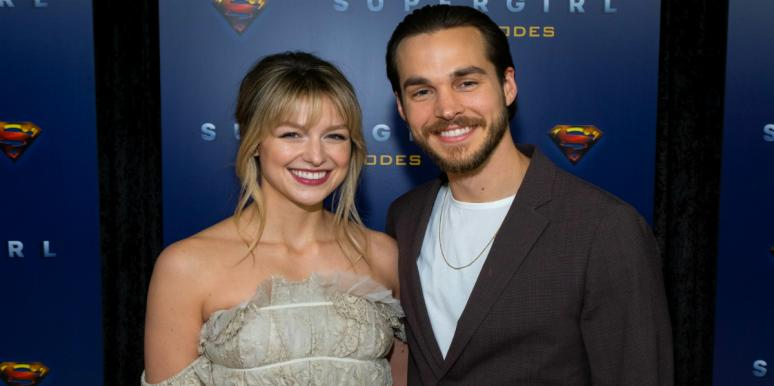 Who Is Melissa Benoist's Husband? Everything You Need To Know About Chris Woods — And Their Adorable Pregnancy Announcement