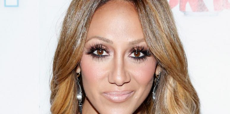 Melissa Gorga's Love Rule: Go On 100 Dates Before You Have Sex!