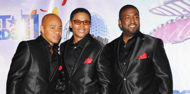 How Did Melvin Edmonds Die? Sad Details On The Death Of Babyface's Older Brother