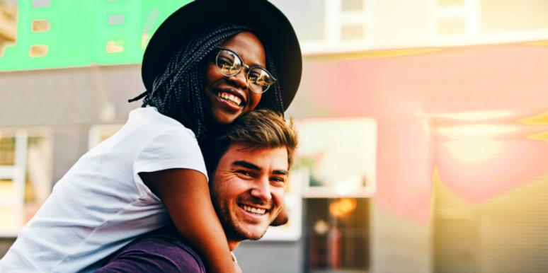 Don't Give Up On Your Relationship Until You've Done These 5 Things