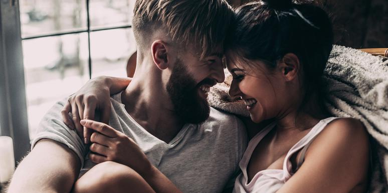 What Men Like More Than Sex But Won't Tell You? Feminine Touch