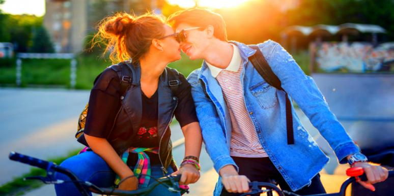 9 Ways To Be Romantic To A Guy