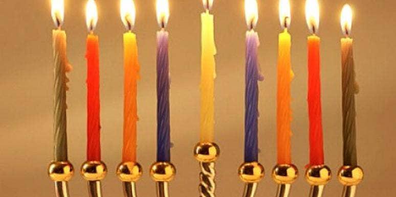 8 Chanukah-Inspired Strategies For Singles [EXPERT]