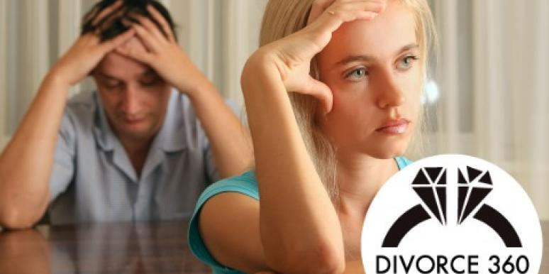How to cope with dating a divorced man