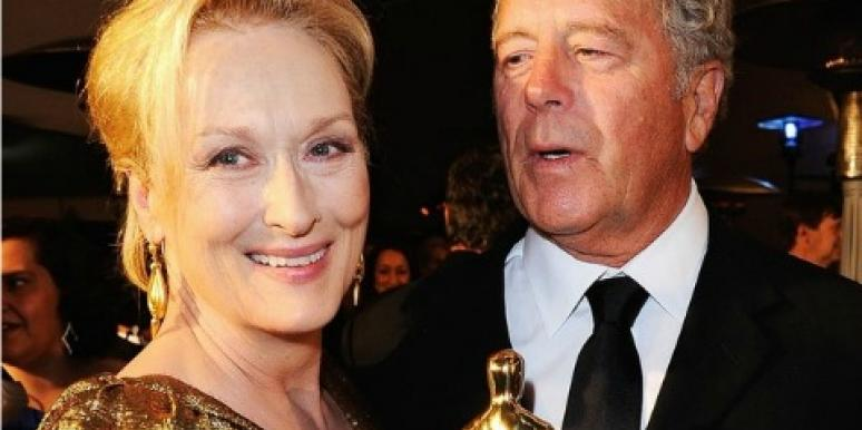 Why Meryl Streep & Don Gummer Disprove The Oscar Curse [EXPERT]