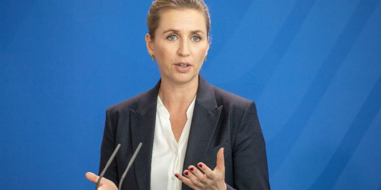 Who Is Mette Fredricksen? New Details On Denmark's Prime Minister Who Trump Called Nasty Because She Wouldn't Sell Greenland To US