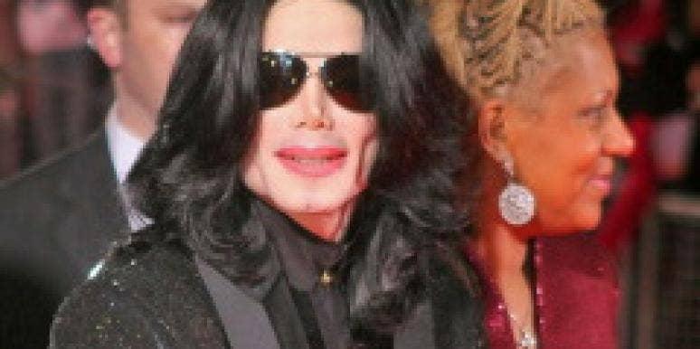 Michael Jackson secret lover