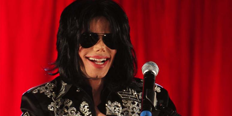 Was Michael Jackson Framed For Child Abuse To Cover Up Another Crime?