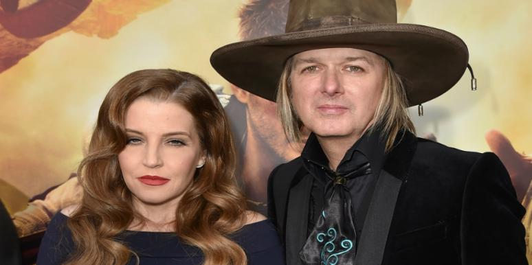 Who Is Michael Lockwood? New Details On Lisa Marie Presley's Estranged Husband