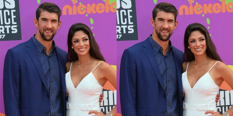 Who Is Michael Phelps' Wife? Everything To Know About Nicole Johnson