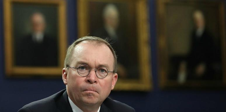 Who Is Mick Mulvaney's Wife? New Details On Pamela West Mulvaney