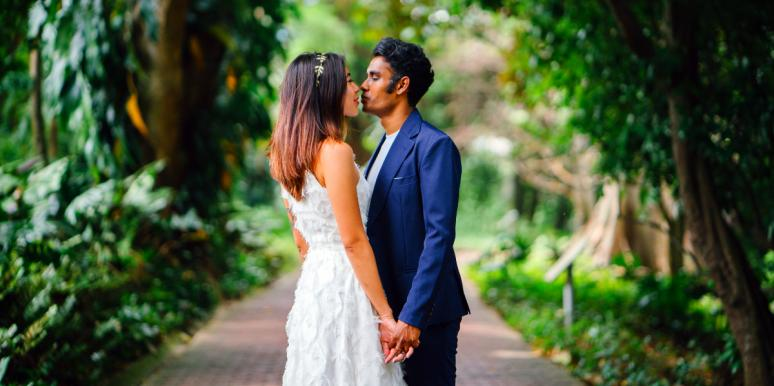 What Is A Micro Wedding? Packages, Destinations & Ideas 2020