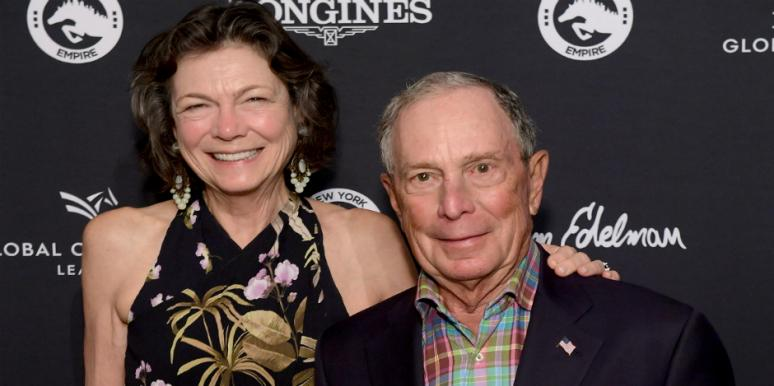 Who Is Michael Bloomberg's Girlfriend? Meet Diana Taylor