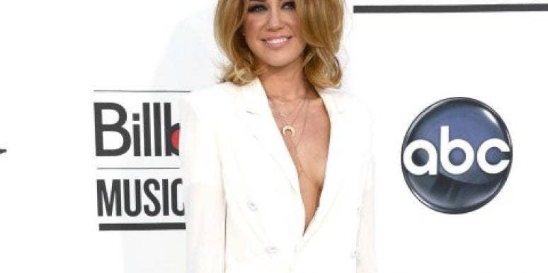 Miley Cyrus 2012 Billboard Music Awards