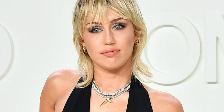 Is Miley Cyrus Pregnant With Cody Simpson's Child? Singer's Boyfriend Addresses Rumors