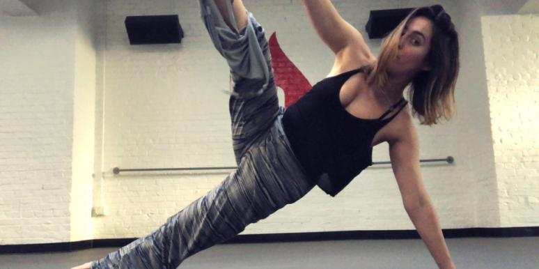 What Happened When I Tried Miley Cyrus' Vegan Diet And Exercise For A Week