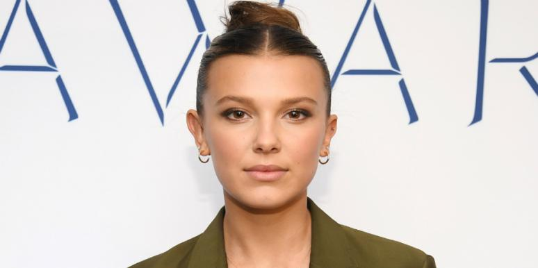Who Is Millie Bobby Brown's Boyfriend? New Details On Joseph Robinson —Son Of Rugby Star Jason Robinson