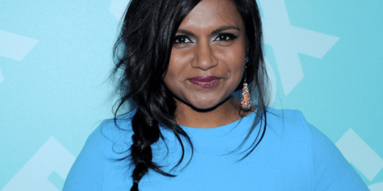 Love: Anders Holm Talks His TV Breakup With Mindy Kaling